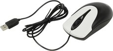Мышь Genius NetScroll 100 V2 Silver/Black