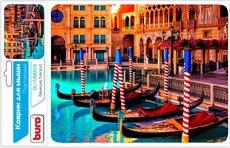Коврик для мыши Buro BU-M80041 Венеция