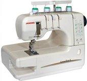 Распошивальная машина Janome Cover Pro II (CP II)