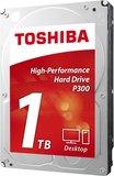 Жёсткий диск 1Tb SATA-III Toshiba P300 (HDWD110EZSTA)