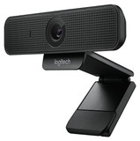 Веб-камера Logitech WebCam C925e (960-001076)