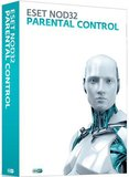 ESET NOD32 Parental Control - лицензия на 1 год (NOD32-EPC-NS(BOX)-1-1)