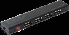USB-концентратор Defender QUADRO Promt