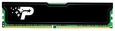 Оперативная память 4Gb DDR4 2400MHz Patriot Signature (PSD44G240081H)