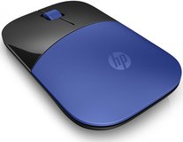 Мышь HP Z3700 Wireless Mouse Blue (V0L81AA)