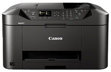 МФУ Canon MAXIFY MB2140 (0959C007)