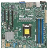 Серверная плата SuperMicro X11SSH-F-B