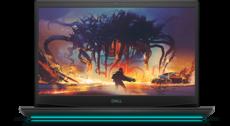 Ноутбук Dell G5 5500 Black (G515-5966)