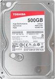 Жёсткий диск 500Gb SATA-III Toshiba P300 (HDWD105UZSVA)
