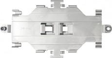Крепление на DIN-рейку MikroTik DRP-LTM DINrail PRO kit for LtAP mini
