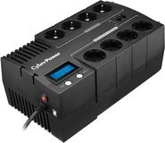 ИБП (UPS) CyberPower Brics BR700ELCD