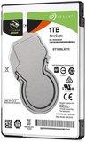 Жсткий диск 1Tb SATA-III Seagate FireCuda (ST1000LX015)