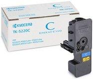Картридж Kyocera TK-5220C
