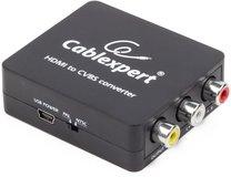 Конвертер Gembird HDMI - CVBS (DSC-HDMI-CVBS-001)