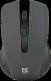 Мышь Defender Accura MM-935 Grey (52936)