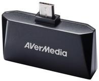 ТВ-тюнер AverMedia AverTV Mobile 510