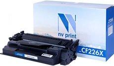 Картридж NV Print CF226X Black