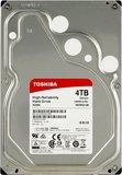 Жёсткий диск 4Tb SATA-III Toshiba N300 (HDWQ140UZSVA) OEM