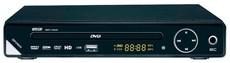 DVD-плеер Mystery MDV-744UH Black