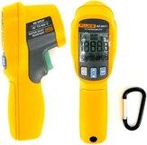 Инфракрасный термометр Fluke Networks 62 MAX+