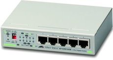 Коммутатор (switch) Allied Telesis AT-GS910/5E