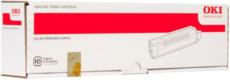 Картридж OKI (46490406) Magenta