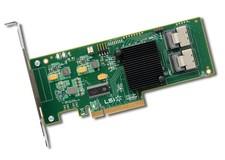 RAID контроллер LSI 9211-8i SGL (LSI00194)