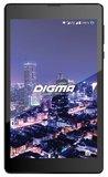 Планшетный компьютер Digma CITI 7507 4G Black