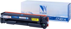 Картридж NV Print CF401A Cyan