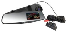 Автомобильный видеорегистратор Sho-Me SFHD-600