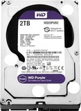 Жесткий диск 2Tb SATA-III Western Digital Purple (WD20PURZ)