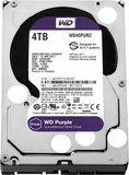 Жёсткий диск 4Tb SATA-III WD Purple (WD40PURZ)