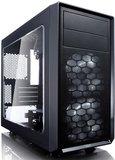 Корпус Fractal Design Focus G Mini Black
