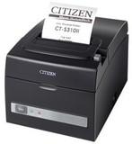 Принтер чеков Citizen CT-S310II RS232 Black