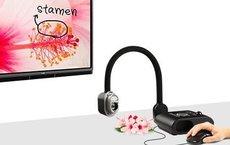 Документ-камера AVer AverVision F50-8M