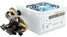 Блок питания 400W PowerCool ATX-400W
