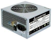 Блок питания 500W Chieftec Value (APB-500B8) OEM