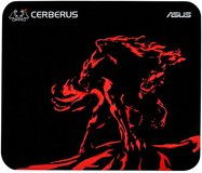 Коврик для мыши ASUS Cerberus Mat Mini Black/Red
