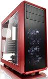 Корпус Fractal Design Focus G Red