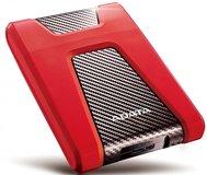 Внешний жесткий диск 2Tb ADATA HD650 Red (AHD650-2TU31-CRD)