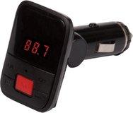 FM-трансмиттер Ritmix FMT-A745