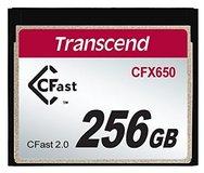 256Gb Transcend (TS256GCFX650)