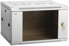 Шкаф настенный ITK LWR3-06U64-GF