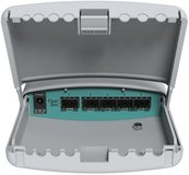 Коммутатор (switch) MikroTik CRS105-5S-FB