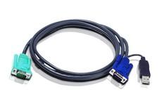 KVM кабель ATEN 2L-5203U