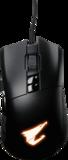 Мышь Gigabyte AORUS M3 Black