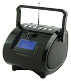 Аудиомагнитола Hyundai H-PAS180 Black