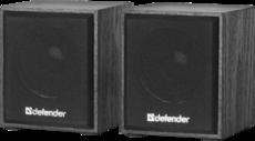 Колонки Defender SPK-230 Black (65223)