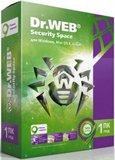 Dr.Web Security Space (BHW-B-12M-1-A3)