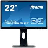 Монитор Iiyama 22' ProLite XB2283HS-B3